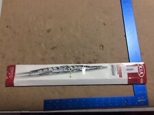 "06-15 KIA OPTIMA FRONT WINDSHIELD WIPER ARM BLADE 18"" NEW A"