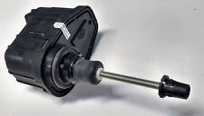 ORIGINAL HELLA Stellmotor Scheinwerfer Leuchtweitenregulierung FORD MAN