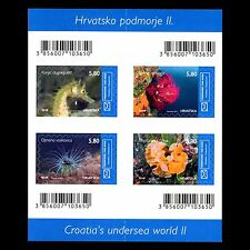 Croatia 2015 - Croatia's Undersea World Fauna Marine Nature - MNH