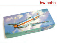 Fujimi 1:72 74002 Bausatz Jagdflugzeug Spitfire F.MK.14C Air Race WWII