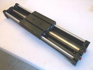 ToloMatic Tol-o-Matic LS10-SK11 Rodless Linear Actuator / Slide LS#393788 New