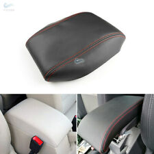 For VW 06-12 Touran  Micro Leather Center Armrest Console Box Protection Cover