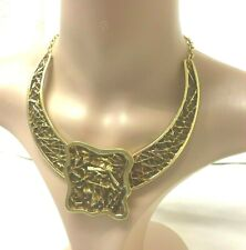 Vintage Jewellery Stunning Signed Dolce Vita Collar Necklace