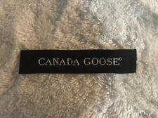 Canada Goose Replacement Pocket Badge 3""
