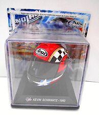 CASCHI MOTO GP - KEVIN SCHWANTZ - 1993 SCALA 1/5 [008]