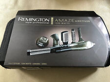 REMINGTON AMAZE AIRSTYLER 1200 Watts 5 in 1 Styler