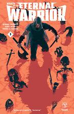 WRATH OF THE ETERNAL WARRIOR (2015) #3 VF/NM COVER B VALIANT COMICS