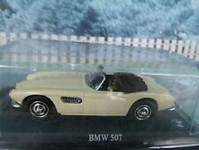 1/43 Magazine Series BMW 507