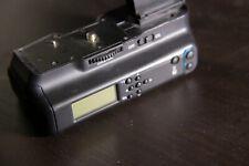 Meike MK-550DL LCD Multi-Power Battery Grip For Canon EOS 550D 600D 650D US !