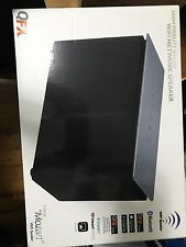 E-400 Mozart Wireless Speaker for Streaming Music NIB-QFX - Elite Series