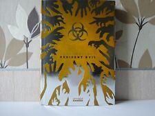Génération Resident Evil édition collector -NEUF-