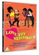 Love Thy Neighbour: The Film - DVD NEW & SEALED