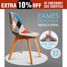 Eames Polyester Plastic Chairs