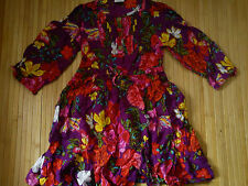 ***AMAZING***NEXT GIRL FLOWERS DRESS 9 YRS EXCELLENT CONDITION