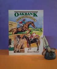 S Bessant: Oakbank - Over the Fallen Log/horse racing/South Australia/history