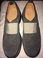 Men's Brand New Solovair leather shoes size 7