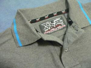 NWT  Vintage 1999 Stone Cold Steve Austin Long Sleeve Grey Rare Barn Find Shirt