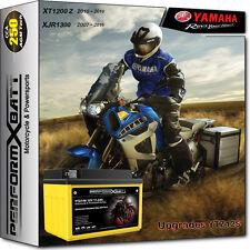 AGM Battery YTZ14S Yamaha V-Max 1700 T-Max 530 XP 500 XJR 1300 Bolt 950 FZ1 N S