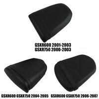 Rear Passenger Pillion Seat For Suzuki GSXR600 2001-2007 GXSR750 GXS-R 750 00-07