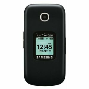 Samsung Gusto 3 - 64MB - Dark Blue (Verizon) SM-B311V (CDMA)
