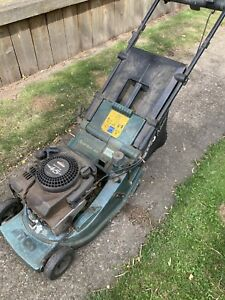Atco Admiral 16 S Rotary Lawn Mower