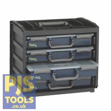 Raaco 136242 portable Handybox RAA136242 empilable ou mural unité de stockage