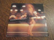 45 tours MARIAH CAREY someday