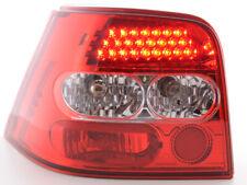 2 lights faros ARRIÈRE FEUX  4250414612153  VW Golf 4 1J  98-02, -