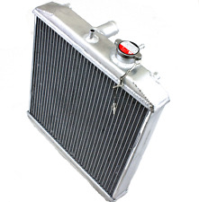 92-00 Honda Civic EG EJ EK Full 2 Row Aluminum Radiator MT Manual D/B 2/3/4dr