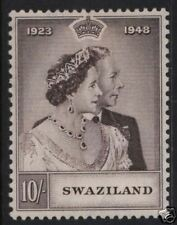 Swaziland #49 VF Mint