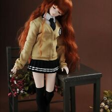 """Dollmore  1/3 BJD 22"""" doll clothes  SD  - Chastity School Uniform For Girl (B"""