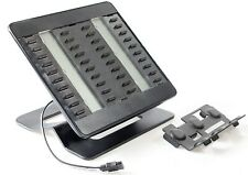 Alcatel 40 Keys Premium Module Schwarz mit Magnet Clip für Alcatel 80xx / MwSt.