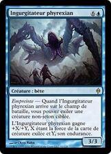 MTG Magic NPH FOIL - Phyrexian Ingester/Ingurgitateur phyrexian, French/VF