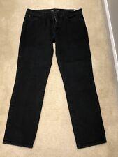 LUCKY BRAND Men Rebel Super Skinny Fit Premium Cotton Denim Jean - 36x32 Black