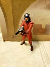 STAR WARS EPISODE 1 NABOO PALACE GUARD, LOOSE FIGURE, LOW  BID!
