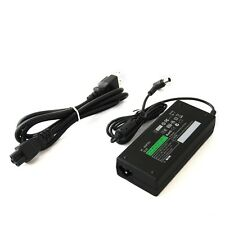92W Laptop AC Adapter for Sony Vaio SVS Series Svs131b11l Svs13aa11l Svs151
