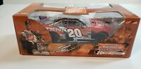 NASCAR 1:24 Scale Tony Stewart Home Depot Car 2002 Winston Cup Champion NEW