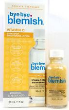 Bye Bye Blemish - Vitamin C Dark Spot Brightening Lotion 1oz/ 30ml