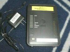 AT&T NETGEAR MODEM ADSL2+ 7550 Wi-Fi ROUTER Model B90-755025-15 GADSL Broadband