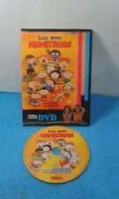 DVD  ESPAÑOL - LOS MINI MONSTRUOS DVD VIDEO