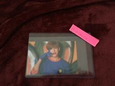 GOT7 Just Right BamBam Photo Top Loader Plastic Sleeve Included KPOP Official