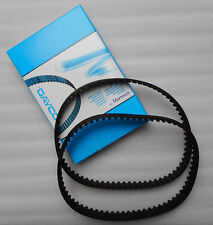 Ducati Monster S4 916 S4R 996 ST4 ST4s ABS 748 DAYCO timing belt belts set Pair
