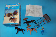 Playmobil Klicky 3244 Western Nordstaaten + weiteres Zubehör