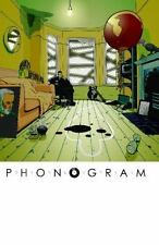 Phonogram Volume 1: Rue Britannia Gillen, Kieron Paperback