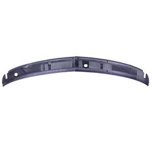 OEM NEW 96-19 Ford E-Series Wiper Cowl Panel Grille Screen Plastic Insert BOTH