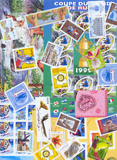 FRANCE  FACIALE 100 EUROS en EUROS, courrier, affranchissements.PORT GRATUIT