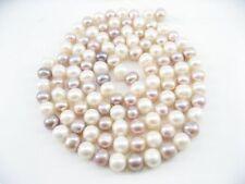 """Beauty Chain Natural 18 - 19.99"""" Fine Necklaces & Pendants"""