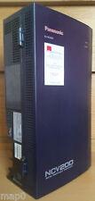 Panasonic KX-NCV200E ACD servidor de reportes & sistema de correo de voz