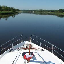 Sektempfang an Bord einer schönen Yacht in Berlin oder Potsdam - bis 10 Pers.