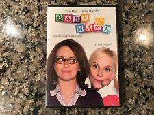 Baby Mama Dvd! 2008 Romantic Comedy! See) The House Bunny & Bridesmaids